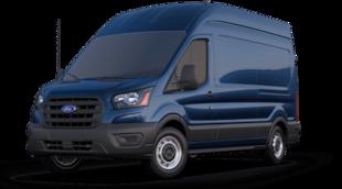 2020 Ford Transit-250 Cargo Base Van High Roof Van