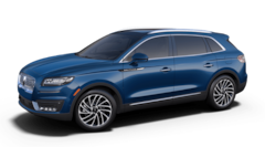 2020 Lincoln Nautilus Reserve All-Wheel Drive SUV