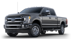 New 2020 Ford Superduty F-250 XLT Truck near Jackson Township