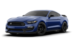 New 2020 Ford Shelby GT350 Shelby GT350 Coupe Hutchinson