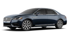 New 2020 Lincoln Continental Standard Sedan For Sale in Woodbridge