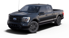 New 2021 Ford F-150 Lariat Truck in Wayne NJ