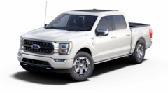 2021 Ford F-150 Platinum Truck in Blythe, CA