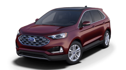 New 2020 Ford Edge For Sale At Gem City Ford Lincoln Vin