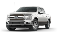 New 2020 Ford F-150 King Ranch Truck For Sale in Carthage, TX