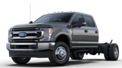 2021 Ford F-350 Chassis XLT Truck