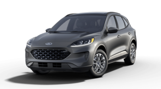 2021 Ford Escape SE Sport Hybrid SUV