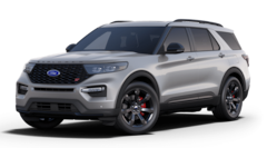 New 2020 Ford Explorer ST 4WD Sport Utility for Sale in Watseka, IL