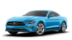 New 2020 Ford Mustang Ecoboost Premium Coupe for sale in Darien, GA at Hodges Ford