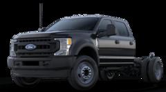 2020 Ford F-550 Chassis XL Truck Manassas VA
