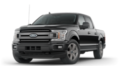 New 2020 Ford F-150 3.5L V6 XLT SuperCrew 4x4 Truck for sale in Rochester IN