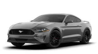 New 2020 Ford Mustang GT Premium Coupe in Arroyo Grande, CA