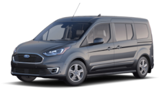 2020 Ford Transit Connect Titanium Wagon for sale in Jacksonville at Duval Ford