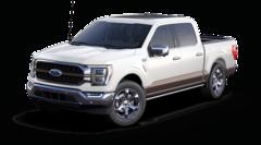 2021 Ford F150 Super Truck