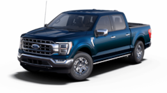 New 2021 Ford F-150 Lariat 4WD Supercrew 5.5 Box Crew Cab Pickup for Sale in Watseka, IL