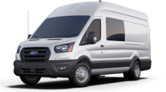 2020 Ford Transit-350 Crew Crew Van Van High Roof HD Ext. Van