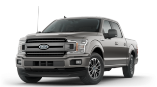 New 2020 Ford F-150 Truck SuperCrew Cab in Arroyo Grande, CA