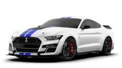 New 2020 Ford Shelby GT500 Coupe 85165 for sale in Pittsburg, CA