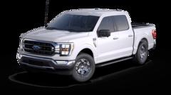 New 2021 Ford F-150 XLT Truck in Vidalia, GA