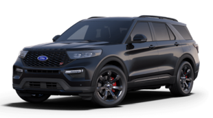 2020 Ford Explorer ST 4X4 SUV