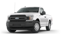 New 2020 Ford F-150 XL Truck For Sale in Merced, CA
