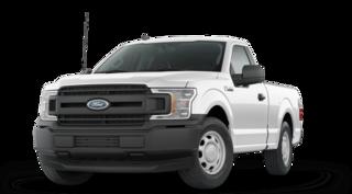 New 2020 Ford F-150 XL Truck Regular Cab 1FTMF1CB0LKD67041 in Arroyo Grande, CA