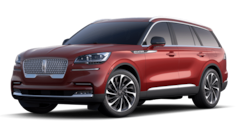 New Lincoln for sale 2020 Lincoln Aviator Reserve SUV in Grapevine, TX
