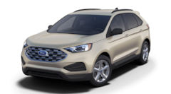 New 2020 Ford Edge SE FWD Sport Utility for Sale in Watseka, IL