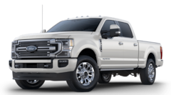 New 2020 Ford F-350 Truck Crew Cab for sale in Collinsville, IL