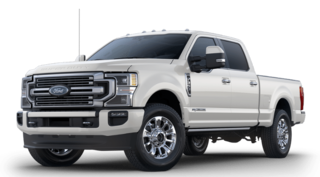 2020 Ford F-350 Pkup Truck Crew Cab