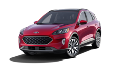 New 2020 Ford Escape Titanium SUV for Sale in Lebanon, MO