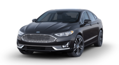 New 2020 Ford Fusion Titanium Sedan for sale near Orlando