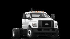 2022 Ford F650 26 BOX W/LIFT GATE NON-CDL BOX TRUCK
