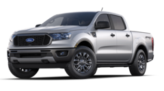 New 2021 Ford Ranger Truck SuperCrew For Sale in Zelienople PA