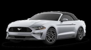 2020 Ford Mustang Ecoboost Premium P8U15 Convertible
