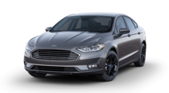 New  2020 Ford Fusion SE Sedan for sale in Lodi, WI