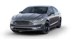 New 2020 Ford Fusion SE Sedan 3FA6P0HD0LR187490 for Sale in Charlotte, MI
