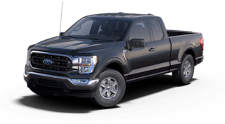 New Ford cars, trucks, and SUVs 2021 Ford F-150 XLT Truck SuperCab Styleside for sale near you in Braintree, MA