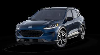 New 2021 Ford Escape SE SUV For sale Mystic CT