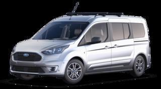 New 2020 Ford Transit Connect XLT Wagon F355839 in Santa Rosa, CA
