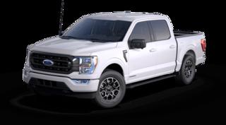 2021 Ford F-150 XLT Crew Cab 5 1/2