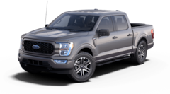 New 2021 Ford F-150 XL Truck SuperCrew Cab for sale in Saukville, WI at Schmit Bros. Auto