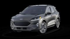 New 2021 Ford Escape SEL SUV For Sale in Denton, TX