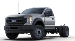 New 2020 Ford F-550 Chassis Truck Regular Cab 85276 for sale in Pittsburg, CA