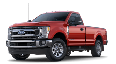 2022 Ford Superduty F-350 XLT Truck