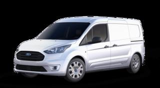 2019 Ford Transit Connect XLT Cargo Van Truck