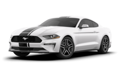 New Ford cars, trucks, and SUVs 2020 Ford Mustang Premium Coupe for sale near you in Corning, CA