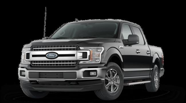 New 2020 Ford F-150 XLT Truck Baytown