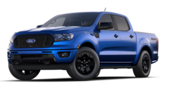 2020 Ford Ranger XLT Truck SuperCrew in Cedartown, GA