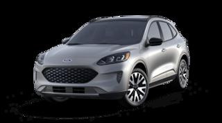 2020 Ford Escape SE Sport Hybrid SE Sport Hybrid AWD